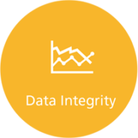 Icon - Data Integrity