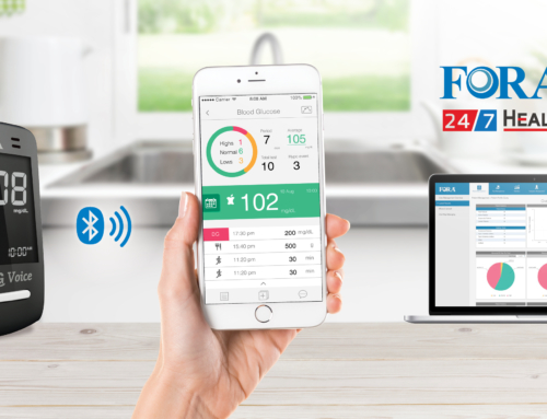 Track Your Health the Smart Way with the iFORA Smart App