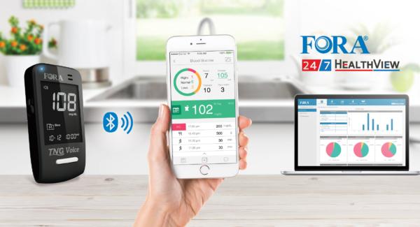 ifora_smart_app_diabetes_management