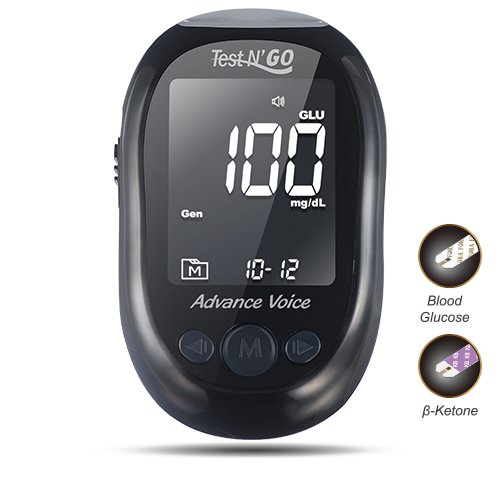 Multi Functional Monitoring System Foracare