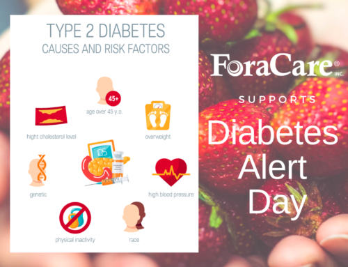 Diabetes Alert Day Brings Awareness to the Risk Factors
