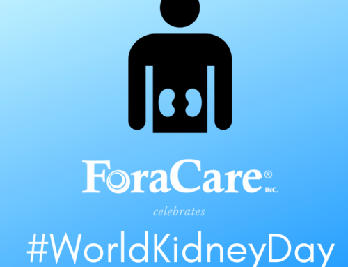 March 14 is World Kidney Day
