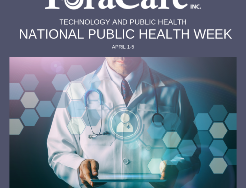 Let's Talk about National Public Health Week