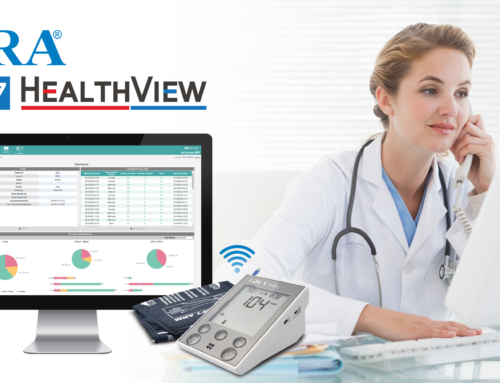 ForaCare Survey 24/7 HealthView Update (v3.2.0)