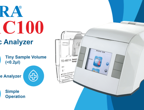 Introducing the New FORA A1C100 Analyzer