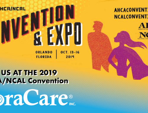 ForaCare to Attend AHCA/NCAL Convention & Expo, October 13–16