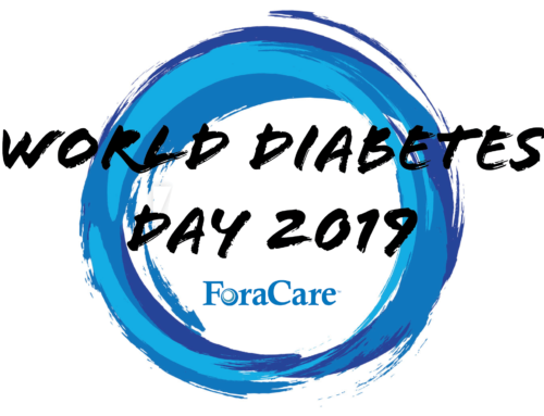 ForaCare Supports World Diabetes Day