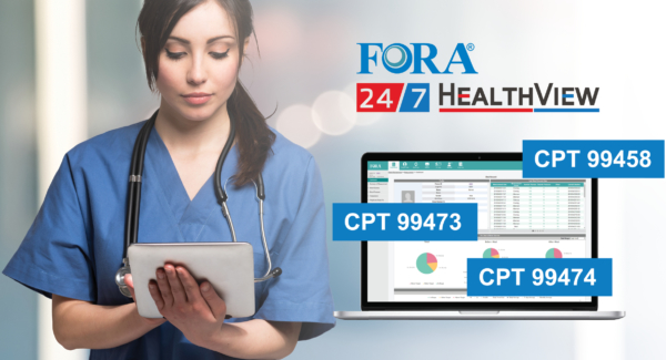 fora cpt codes reimbursement rpm