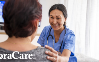 RN Staffing Solutions teams with ForaCare