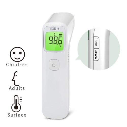 Non-Contact Forehead Thermometer IR42
