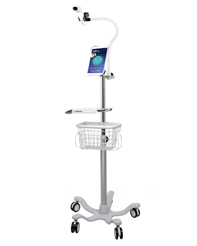 FORA® Auto Temperature Measurement Station (ATMS) -Auto temperature screening device