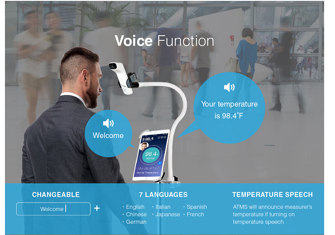 Voice Function