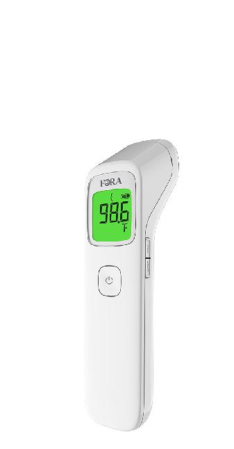 FDA Approved FORA IR42